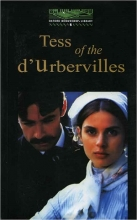 کتاب Old Oxford Bookworms 6 Tess of the d Urbervilles