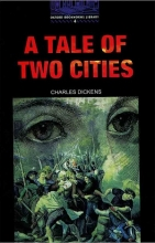کتاب Old Oxford Bookworms 4 A Tale Of Two Cities