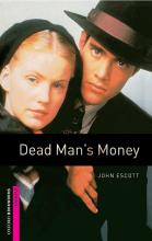کتاب Oxford Bookworms starter Dead Mans Money
