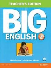 کتاب Big English 2 Teachers Book