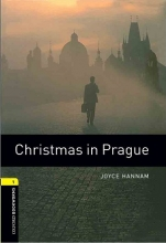 کتاب Oxford Bookworms 1 Christmas in Prague