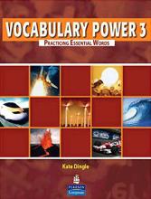 کتاب Vocabulary Power 3