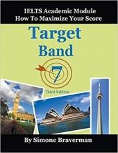 کتاب Target Band 7-IELTS Academic Module 3rd -Braverman