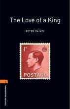 کتاب Oxford Bookworms 2 The Love of A King