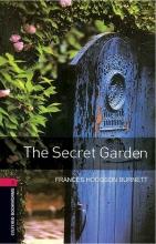 کتاب Oxford Bookworms 3 The Secret Garden