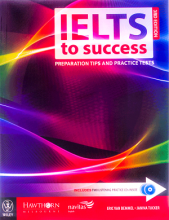 کتاب IELTS to Success 3rd Edition