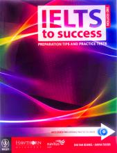 کتاب زبان آیلتس تو ساکسس IELTS to Success - Preparation Tips and Practice Tests Book 3rd Edition