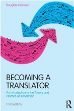 کتاب Becoming a Translator An Introduction to the Theory and Practice of Translation 3rd Edition