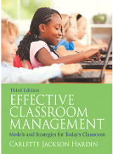 کتاب Effective Classroom Management 3rd Edition