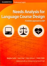 کتاب Needs Analysis for Language Course Design