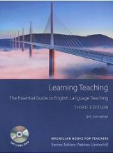 کتاب Learning Teaching 3rd Edition