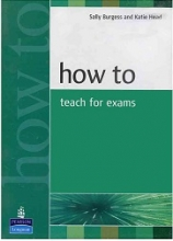 کتاب How to Teach for Exams