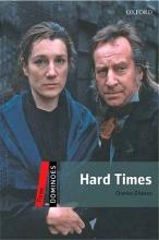 کتاب New Dominoes 3 Hard Times+CD