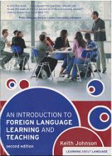 کتاب An Introduction to Foreign Language Learning and Teaching 2nd Edition