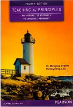 کتاب زبان تیچینگ بای پرینسیپل Teaching by Principles 4th Edition