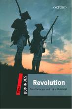 کتاب New Dominoes 3 Revolution