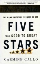 کتاب Five Stars