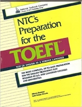کتاب NTC's Preparation for the TOEFL