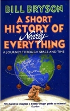 کتاب A Short History Of Nearly Everything