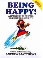 کتاب Being Happy
