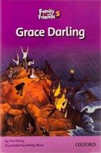 کتاب Family and Friends Readers 5 Grace Darling