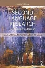 کتاب Second Language Research 2nd Edition
