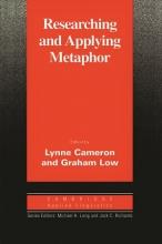 کتاب Researching and Applying Metaphor