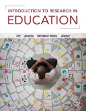 کتاب Introduction to Research in Education 10th Edition
