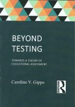 کتاب Beyond testing
