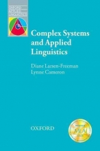 کتاب Complex Systems and Applied Linguistics