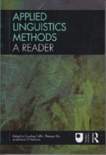 کتاب Applied Linguistics Methods: A Reader