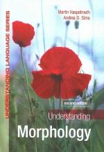 کتاب Understanding Morphology 2nd Edition