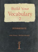 کتاب Longman Vocabulary Builder 2 new edition