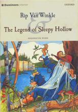 کتاب Dominoes The Legend of Sleepy Hollow