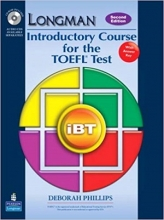 Introductory for the toefl test Second Edition With DVD