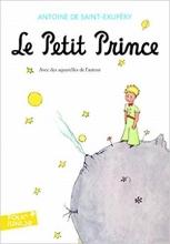 کتاب Le petit prince