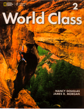 کتاب World Class 2 S+W+DVD