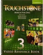 کتاب فیلم تاچ استون 3 Touchstone 3 Video Resource Book