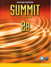 Summit 2B S.B+W.B+CD ویرایش دوم