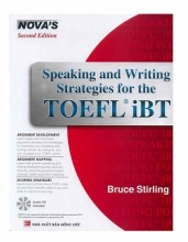 کتاب NOVA: Speaking and Writing Strategies for the TOEFL iBT