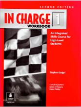 کتاب In Charge 2nd 1 Work book