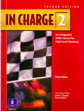 کتاب In Charge 2nd 2 Student Book