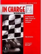 کتاب In Charge 2nd 2 Workbook