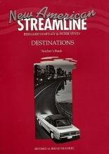 کتاب نیو امریکن استریم لاین دستینیشنز (New American Streamline Destinations (SB+WB+CD