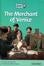 کتاب Family and Friends Readers 6:The Merchant of Venice