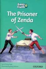 کتاب Family and Friends Readers 6:The Prisoner of Zenda