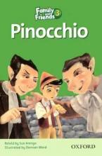 کتابFamily and Friends Readers 3:Pinocchio