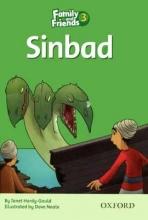 کتاب Family and Friends Readers 3:Sinbad