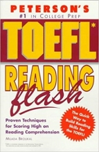 کتاب TOEFL Reading Flash