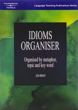 كتاب ایدیمز ارگانایزر Idioms Organiser